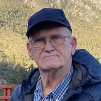 James Clyde Mozingo
