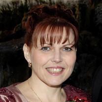 Darlene Marie Ferguson