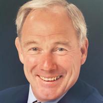 John Sykes Margerison