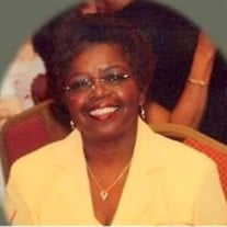 Linda Patricia Bright