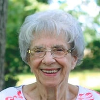 Joan C. Focke