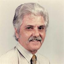 Mr. Donald Oscar Ward