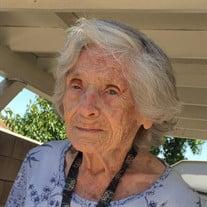 Vera Mildred Lamb