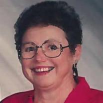 Jean E. Petersen