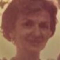 Mrs. Niada G. Budacz