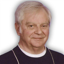 Larry A.  Carver