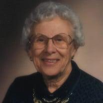Mary Kuster