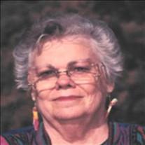 Velma Eileen Pugh