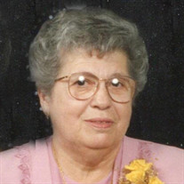Pearl Louise Miller