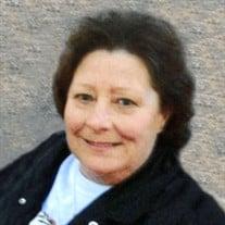 Elizabeth Beverly Rosenthal
