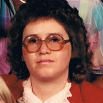 Dorothy Virginia  Wilbanks