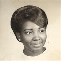 MS. DOROTHY JEAN AYERS