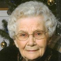 Irene E. Aikman