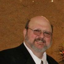 Steven Carl McDonald