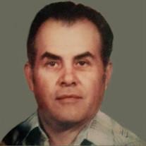 Enrique Gamboa