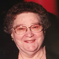 Cora Ann Ethridge Gray