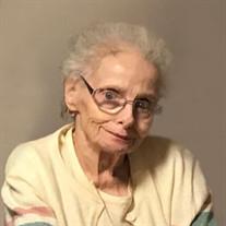 Mary Elda Linda Vescio