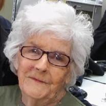 Christine M. Holloway
