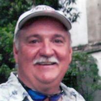 Paul Dennis Anglin Sr