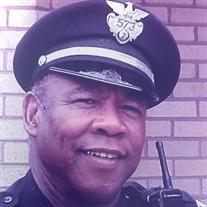 Mr. Eddie G. Stinson