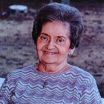Fairey Louise Black