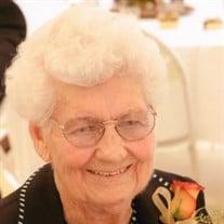 Margaret Georgia Kamphaus