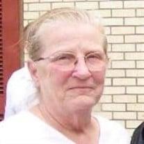 Mrs. Norma Lee Shepas
