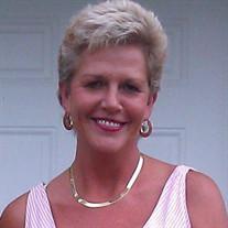 Mrs.  Christy Jean Chaney