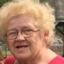 Lois Ramona Smith