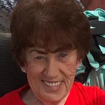 Judith A. Hornfeck