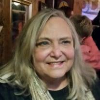 Linda Ann Mohney