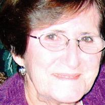 Mrs. Eleanor M. Harfman