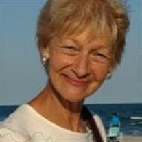Brenda  Joyce  Roach