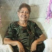 Elsie Ortiz-Ramirez