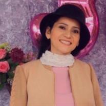 Vilma L Gonzalez