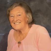 """Joyce Rosemeth """"Rose"""" Nabors"""