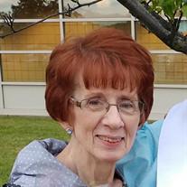 Anita Gauthier