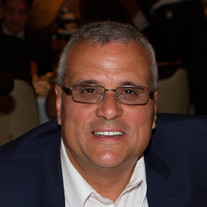 """Rodolfo B. """"Rudy"""" Gonzalez"""