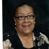Mrs. Mary Elizabeth Holly