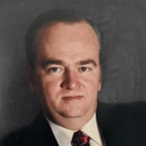William F. Conaway