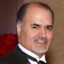 Paul Fernandez