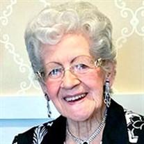 Ione Mary Fischer
