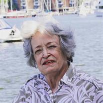 Mrs. Elizabeth  Jane Henry
