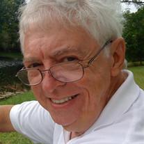 David Raymond Akins