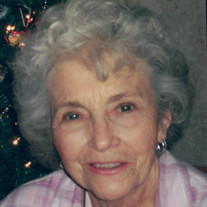 Betty  Louise Denton