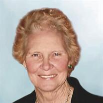 Shirley E. Schofield