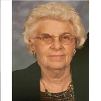 Mary Ann Bohnert