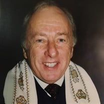 Rabbi Paul C. Silbersher