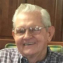 Gilbert Eugene  Pralle