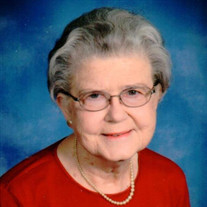 Dorothy A. Byers